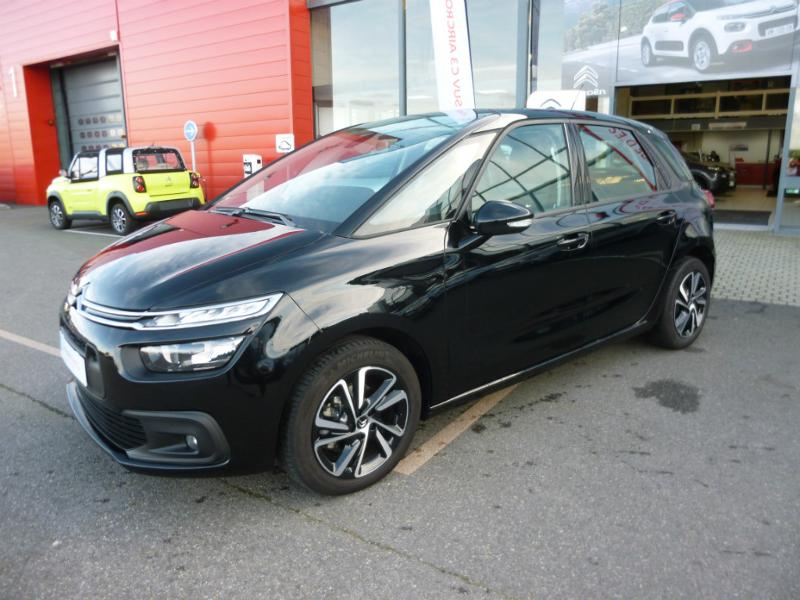 CITROEN C4 Picasso BlueHDi 120 Business EAT6