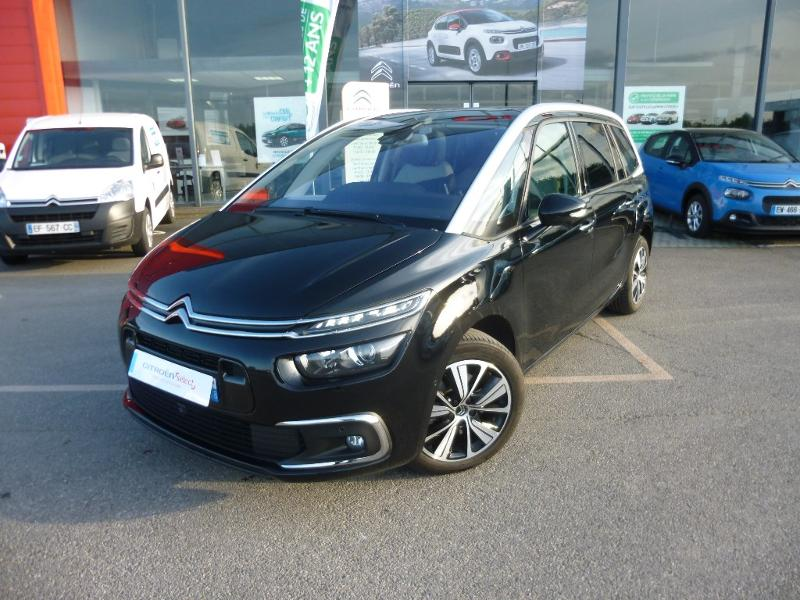 CITROEN Grand C4 Picasso HDi 150 Shine EAT6