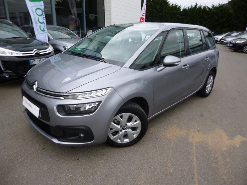 CITROEN Grand C4 Picasso HDi 120 Business