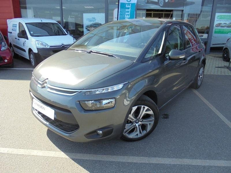 CITROEN C4 Picasso HDi 120 Business EAT6