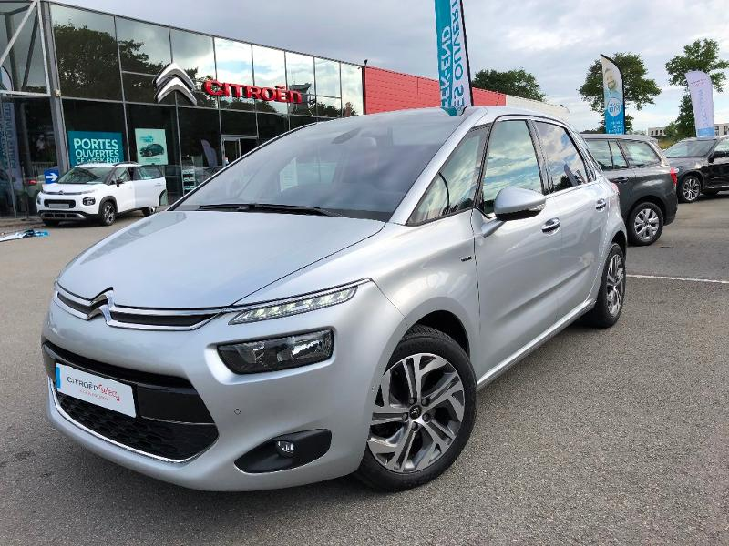 CITROEN C4 Picasso HDi 150 Exclusive