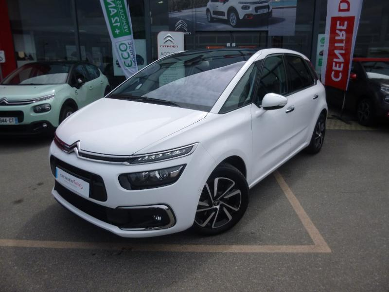CITROEN C4 Picasso HDi 150 Shine + Options