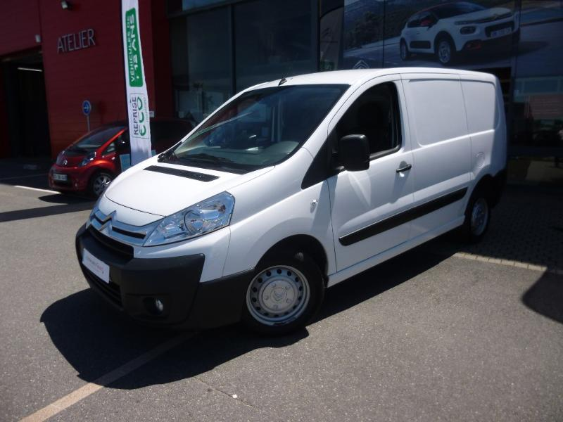 CITROEN Jumpy L1H1 HDi 160 Business BVA6