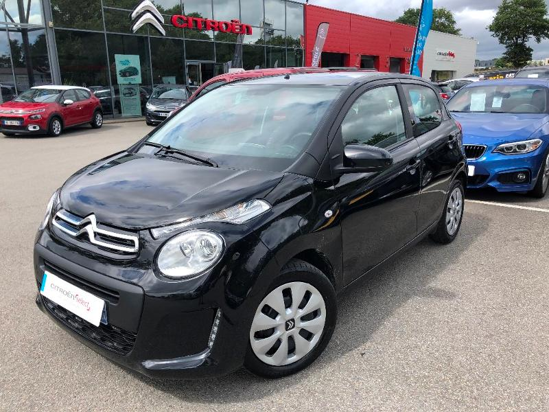 CITROEN C1 PureTech 82 Feel 5p