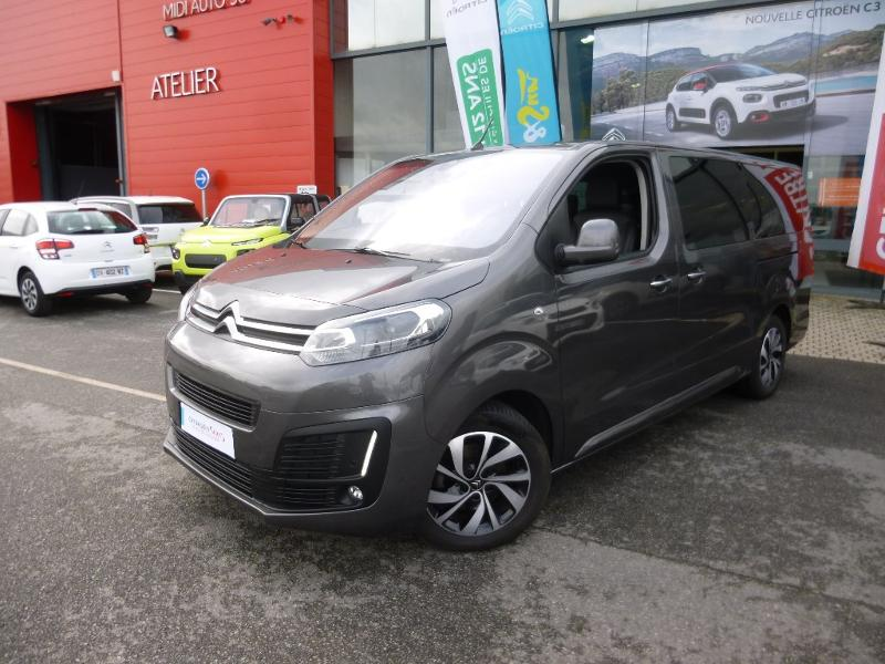 CITROEN SpaceTourer XL BlueHDi 150 Shine