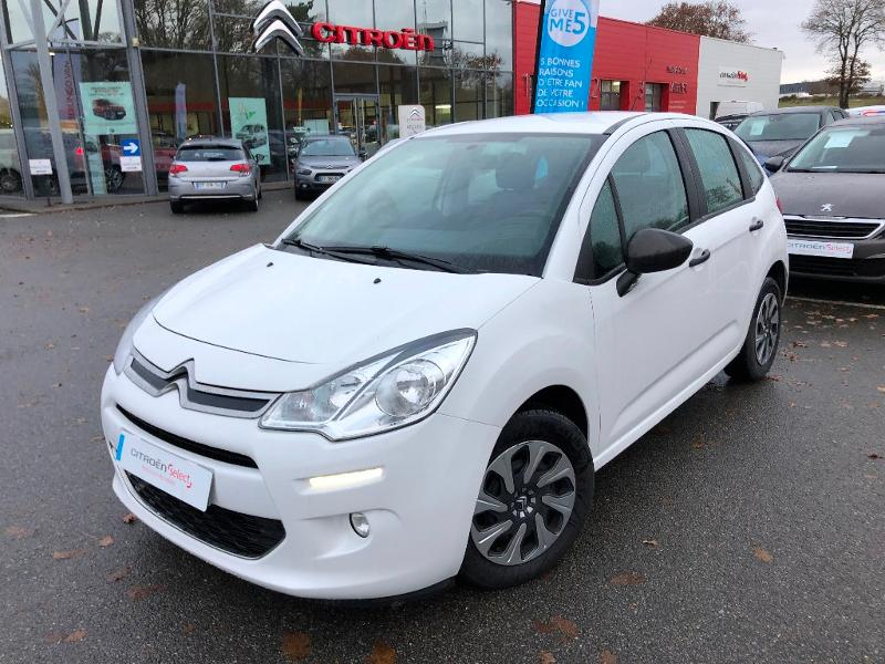 CITROEN C3 1.4 HDi 70 Attraction + CLIM