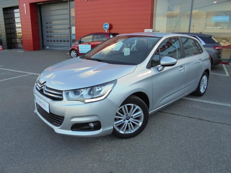 CITROEN C4 e-HDi 115 Feel ETG6