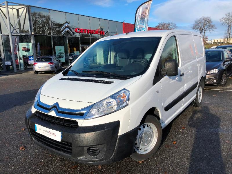 CITROEN Jumpy Fg 27 L1H1 HDi 90 Club