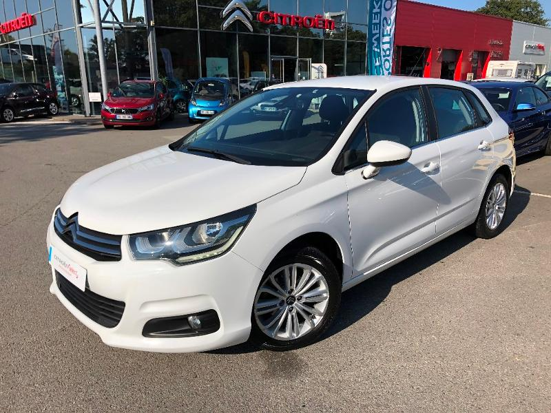 CITROEN C4 HDi 90 Feel + tablette tactile