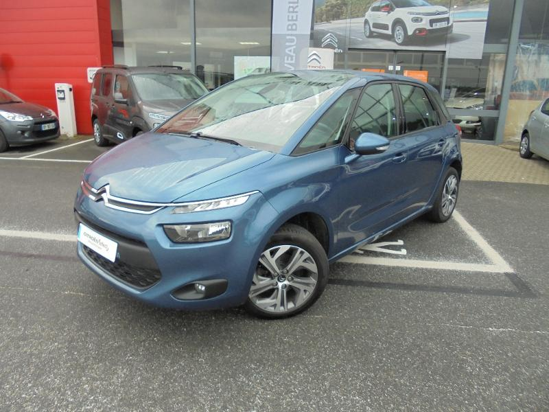 CITROEN C4 Picasso HDi 100 Business GPS