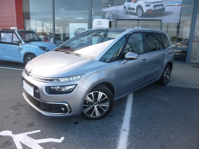 CITROEN Grand C4 Picasso PureTech 130 Feel