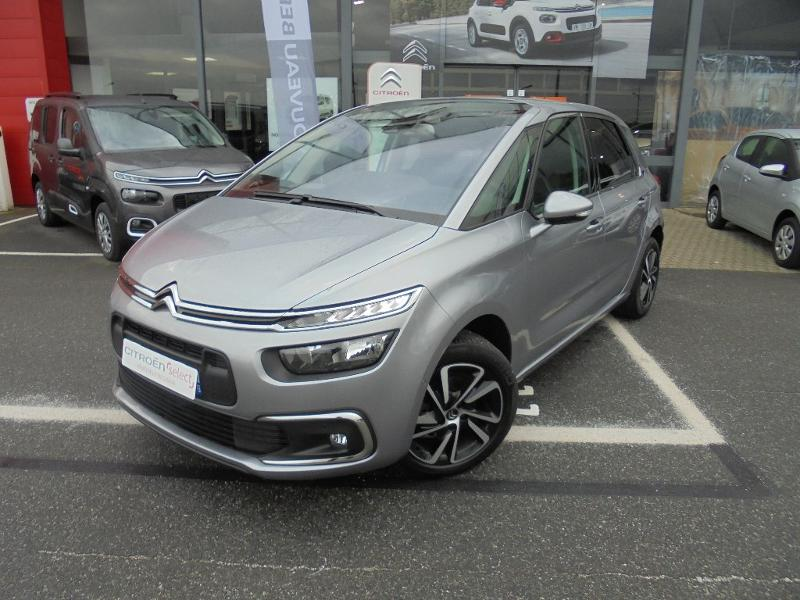 CITROEN C4 Picasso BlueHDi 120 Feel