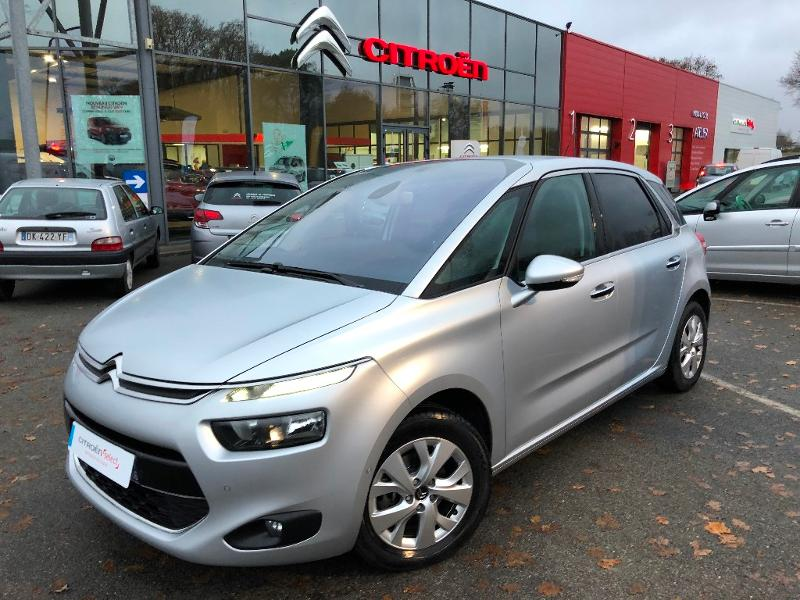 CITROEN C4 Picasso HDi 120 Intensive EAT6