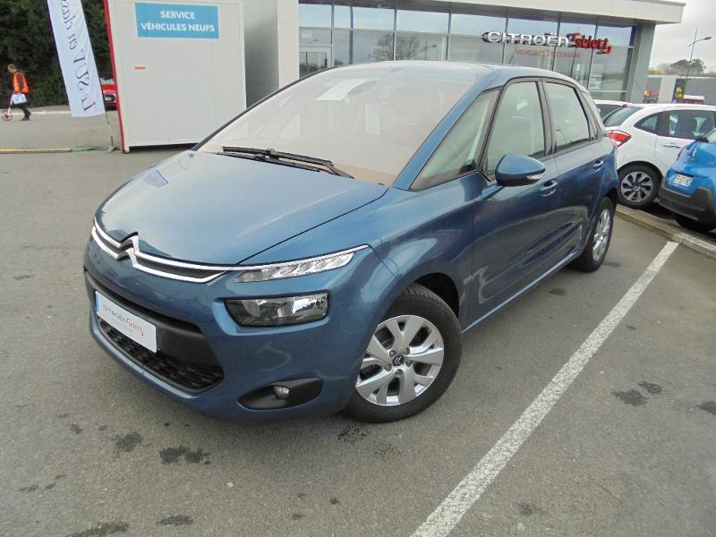 CITROEN C4 Picasso HDi 120 Business GPS