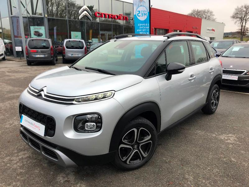 CITROEN C3 Aircross BlueHDi 100 Feel GPS