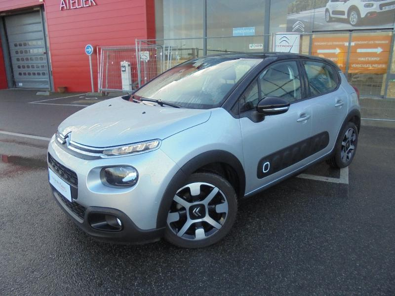 CITROEN C3 PureTech 110 Shine  EAT6
