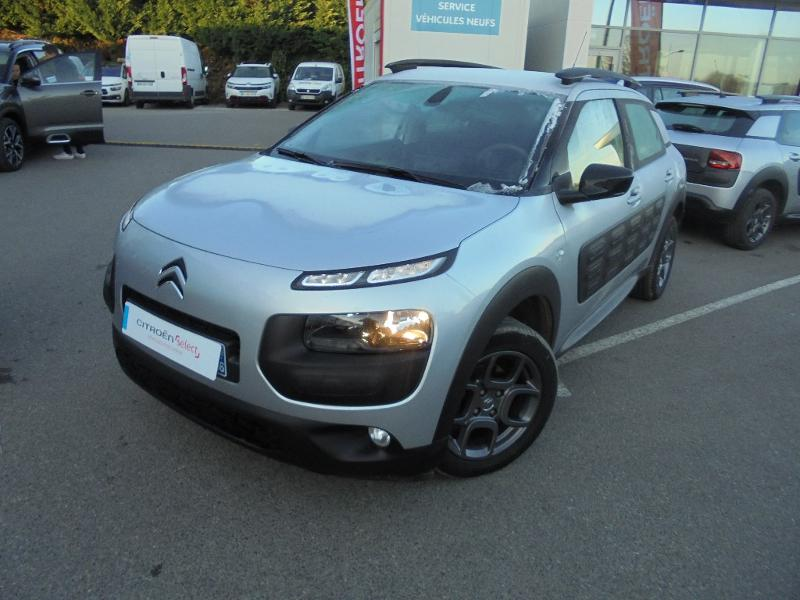 CITROEN C4 Cactus HDi 100 Business