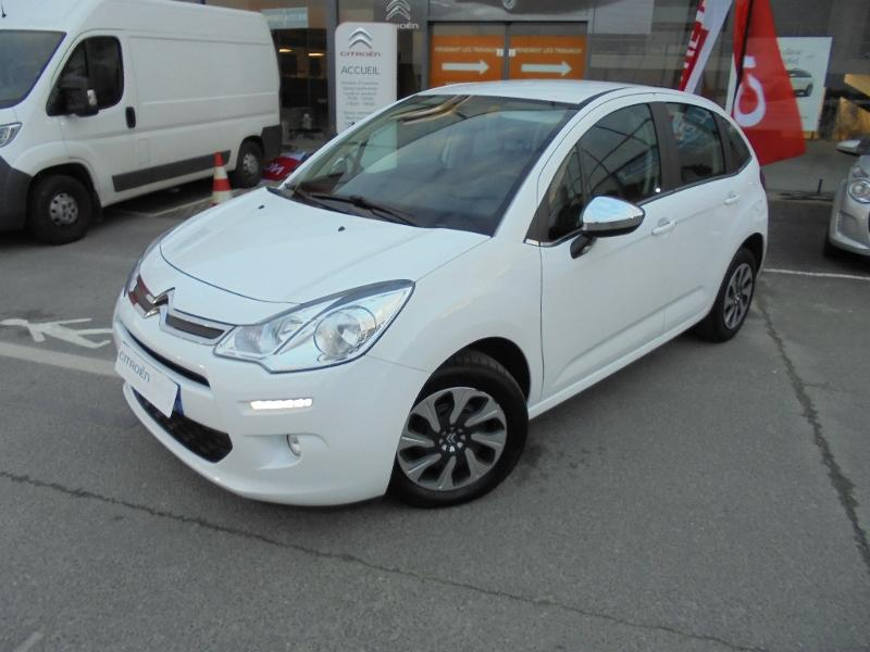 CITROEN C3 HDi 75 Confort Business GPS