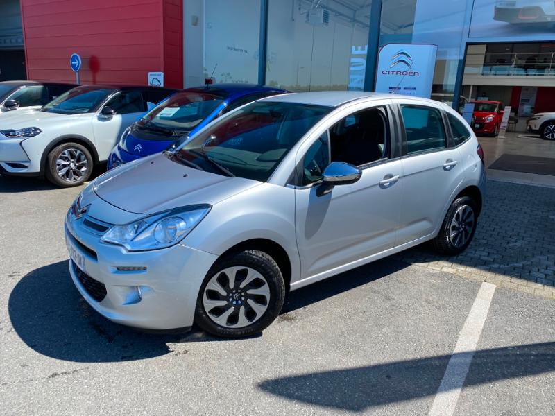 CITROEN C3 HDi 100 Confort Business S&S