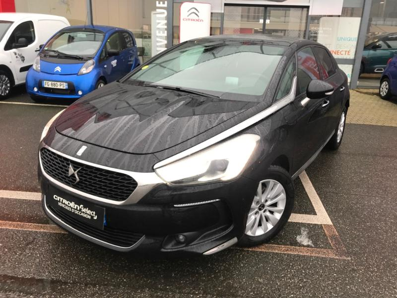 DS Ds5 HDi 120 Executive + Options